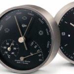 barigo 温湿気圧計 BG101-5