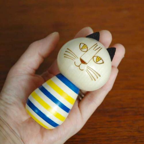 猫のミンミ